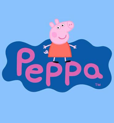 Trova Peppa!